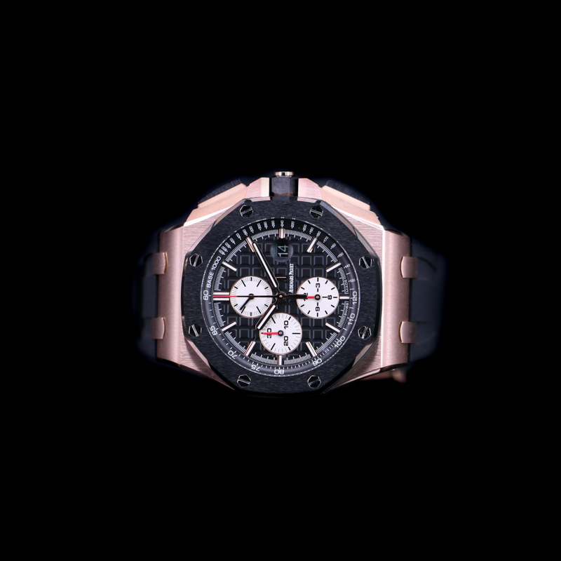 ROYAL OAK OFFSHORE 26400OR